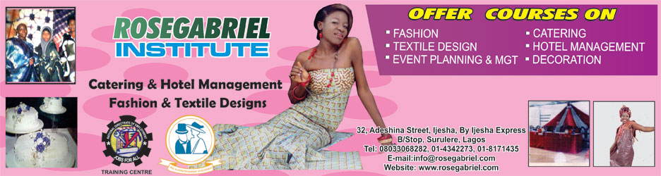 Nigeria Events Manager and Planners