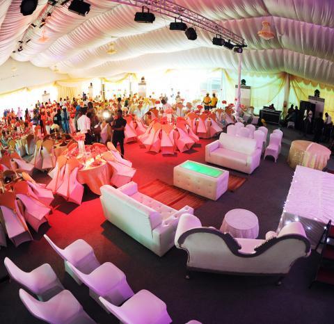 Event Plannerwedding Planner And Decorator In Lagos Nigeria